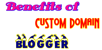Benefits Of Custom Domain  Blog