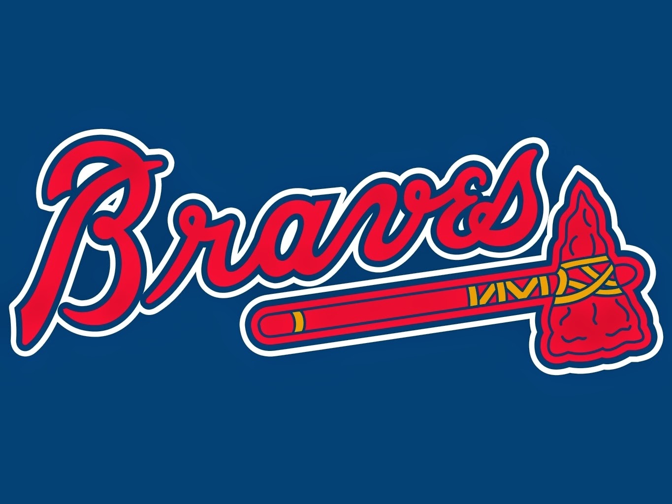 Tales from Tennessee and Beyond: The Atlanta Braves