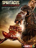 Spartacus 3: Cuộc Chiến Nô Lệ