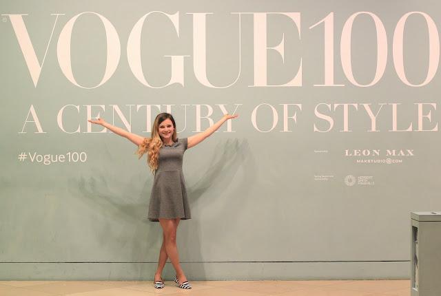 Iga Berry Fashion Aberdeen Blogger
