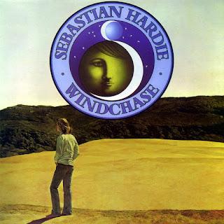 Sebastian Hardie - 1976 - Windchase