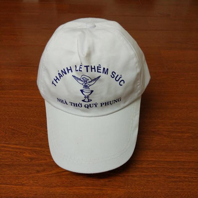May nón lưỡi trai, nón du lịch số lượng lớn tại 9