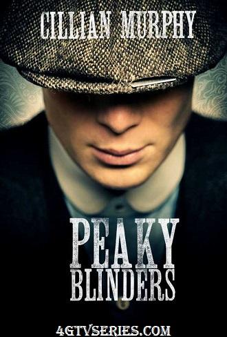 Peaky Blinders Season 1 Complete Download 480p