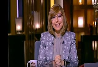 برنامج هنا العاصمة حلقة السبت 6-1-2018 لميس الحديدى