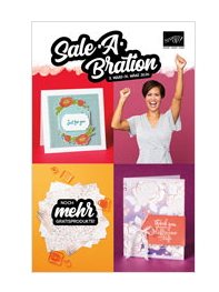 Sale-A-Bration 2