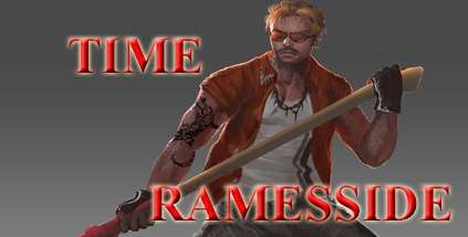 Time Ramesside A New Reckoning PC Full