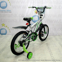 Sepeda Anak Family Speed Truck BMX 16 Inci
