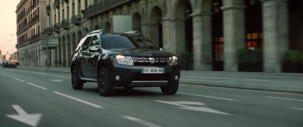 Dacia Duster, gli Incentivi Rottamazione