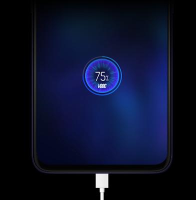 OPPO F11 Pro, Smartphone Canggih dari OPPO yang Memukau!