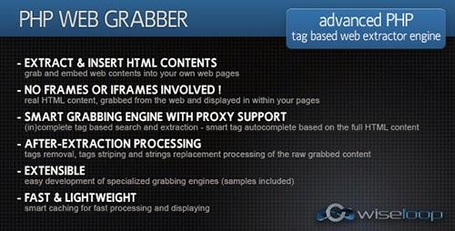 Codecanyon Website Builder