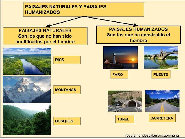 Resultado de imagen de FOTOS PAISAJES DE INTERIOR
