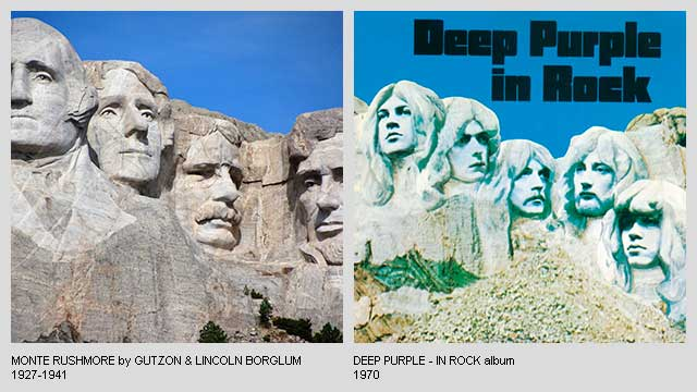 Monte-Rushmore-by-Gutzon-Borglum-In-Rock-Album-by-Deep-Purple