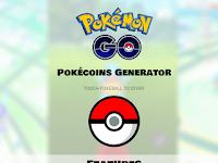 Script Phising Pokemon Go