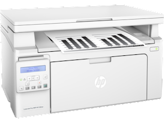 Download HP LaserJet Pro MFP M130nw drivers