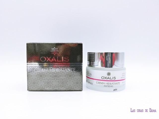 Guapabox  Agosto beautybox caja belleza cuidado facial skincare mavala oxalis axvital kemphor atashi verano