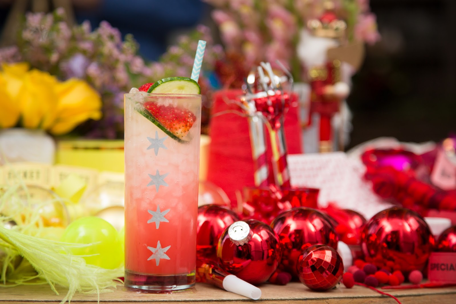 christmas party holiday drink inspiration list alcohol ideas