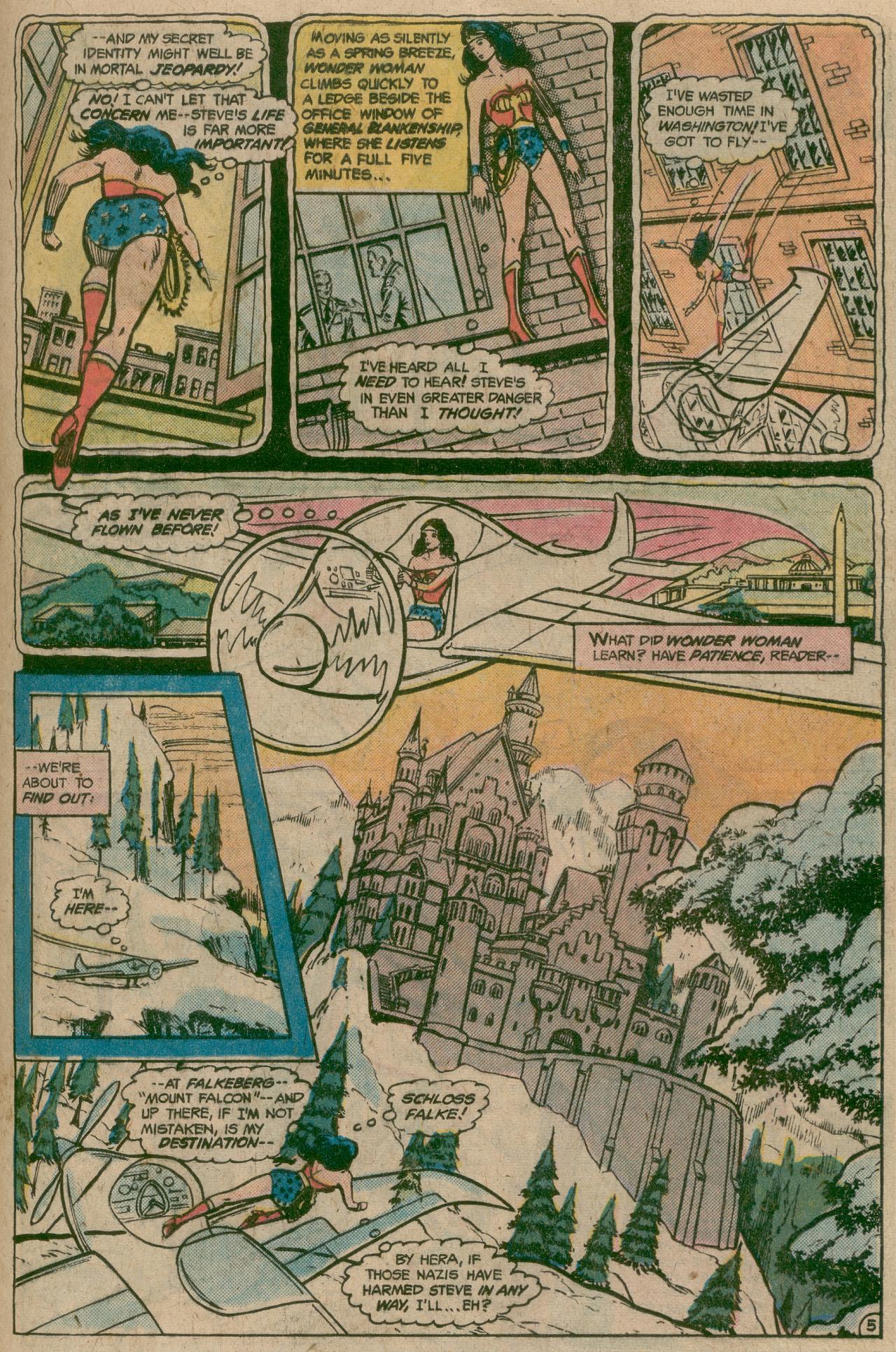 Read online World's Finest Comics comic -  Issue #245 - 56