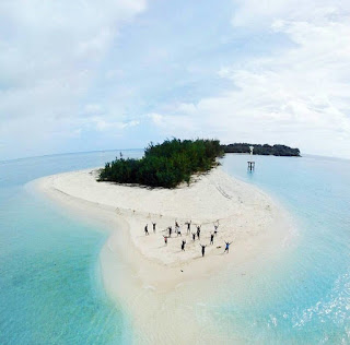 Pulau Birah-birahan