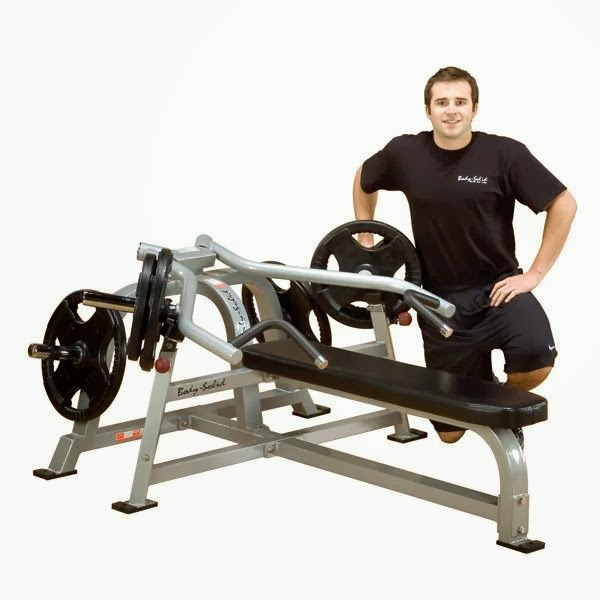 What Is The Best Bench Press Machine