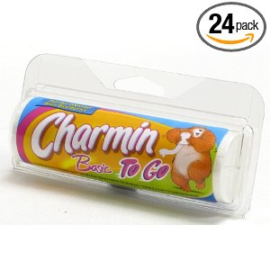 Charmin To Go Travel Toilet Tissue Toilet Paper Shop