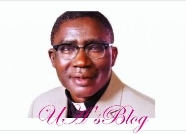 Breaking: CAN general secretary Musa Asake dies in Abuja