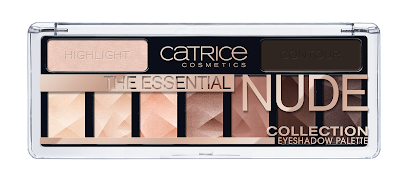 nuove palette catrice
