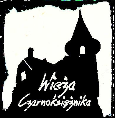 Wydawnictwo Wieża Czarnoksiężnika - LOGO FLAGA
