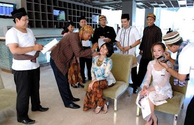Peringatan Hari Kartini Quest Hotel Semarang