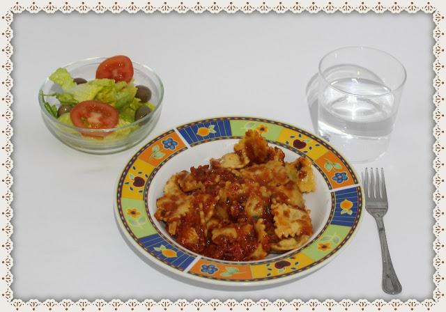 Dietbon comidas para adelgazar a domicilio