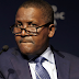 Dangote: Nigerians Are Suffering, Poverty Leading To Crimes
