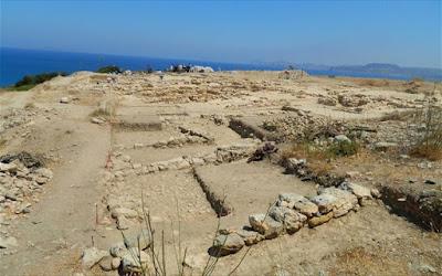 Πετράς Σητείας: Εντυπωσιακά ευρήματα στην ανασκαφή του μινωικού νεκροταφείου