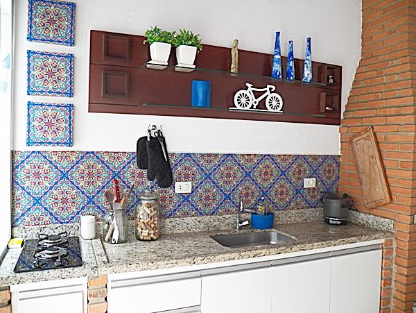 decorar cozinha velha : decorar cozinha velha:Minha nova casa velha – Espaço Gourmet – Reciclar e Decorar – Blog de