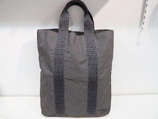 エルメス エールラインカバス エルメスなのにお手頃バッグお買い取り致しました