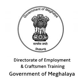 DECT Meghalaya Jobs,latest govt jobs,govt jobs,latest jobs,jobs,Training Officer jobs