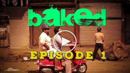 Baked : Episode 1 - Where the F*** Is My Pizza ?