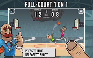 Basketball Battle v2.0.14