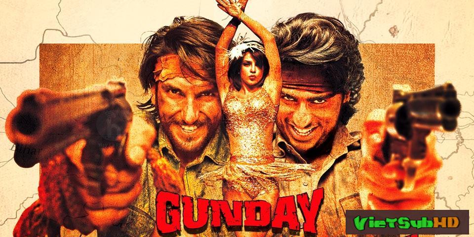 Phim Ngày Chết VietSub HD | Gunday 2014