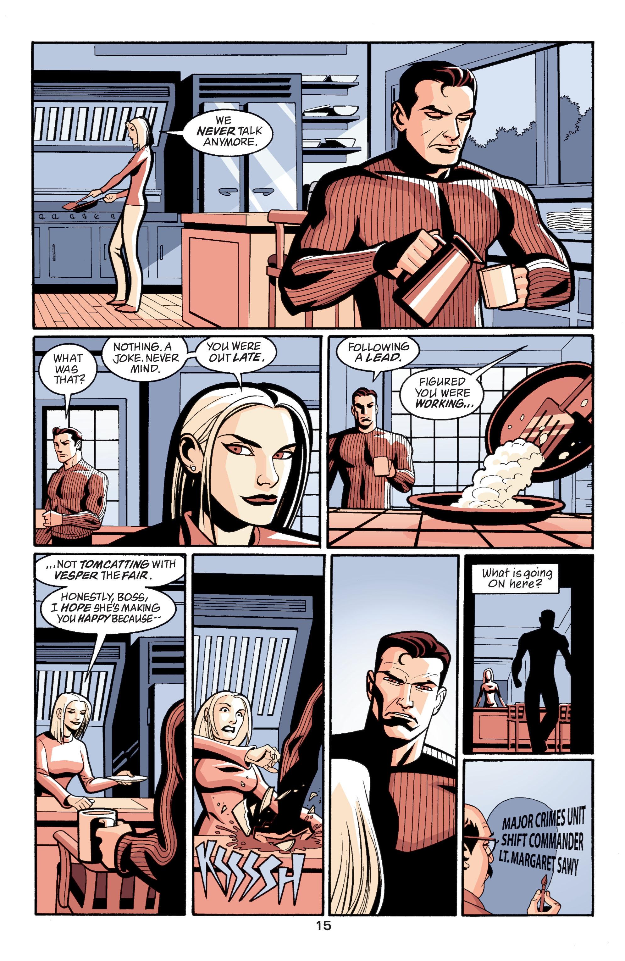 Detective Comics (1937) 764 Page 15