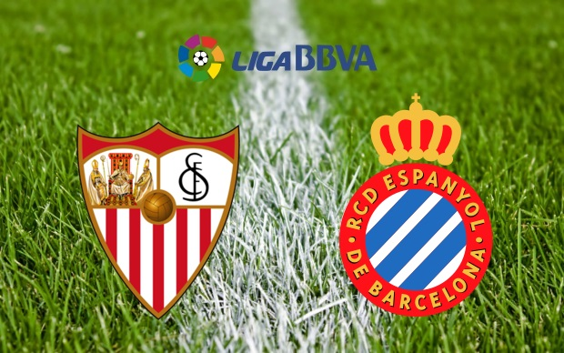 SEVILLA VS ESPANYOL  HIGHLIGHTS AND FULL MATCH