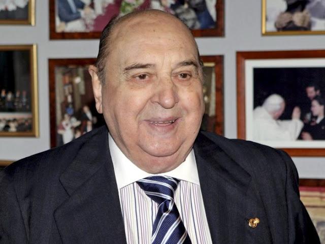 Juanito Navarro Rubinos.