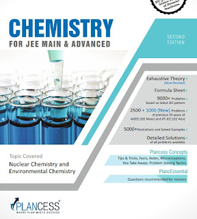 NUCLEAR CHEMISTRY AND ENVIRONMENTAL CHEMISTRY BY PLANCESS