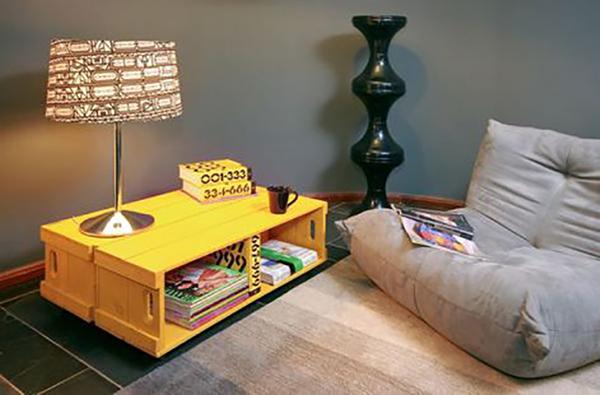 caixote-na-decoracao-mesa-amarela-abrirjanela