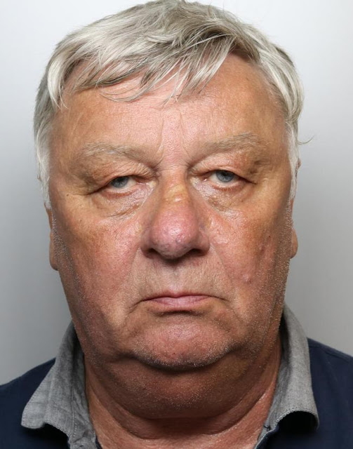 BREAKING Businessman Philip Longbottom, 67, who indulged in a 40-year campaign of sexual abuse given life sentence