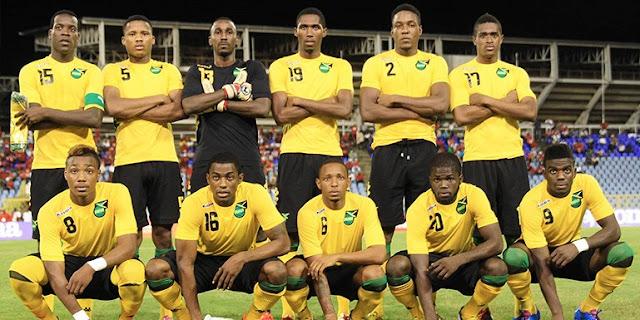 Jamaica Copa America 2016 Squad, Fixtures, Kit, Live Stream