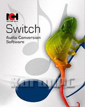 Switch Sound File Converter Plus 4.79 + Key