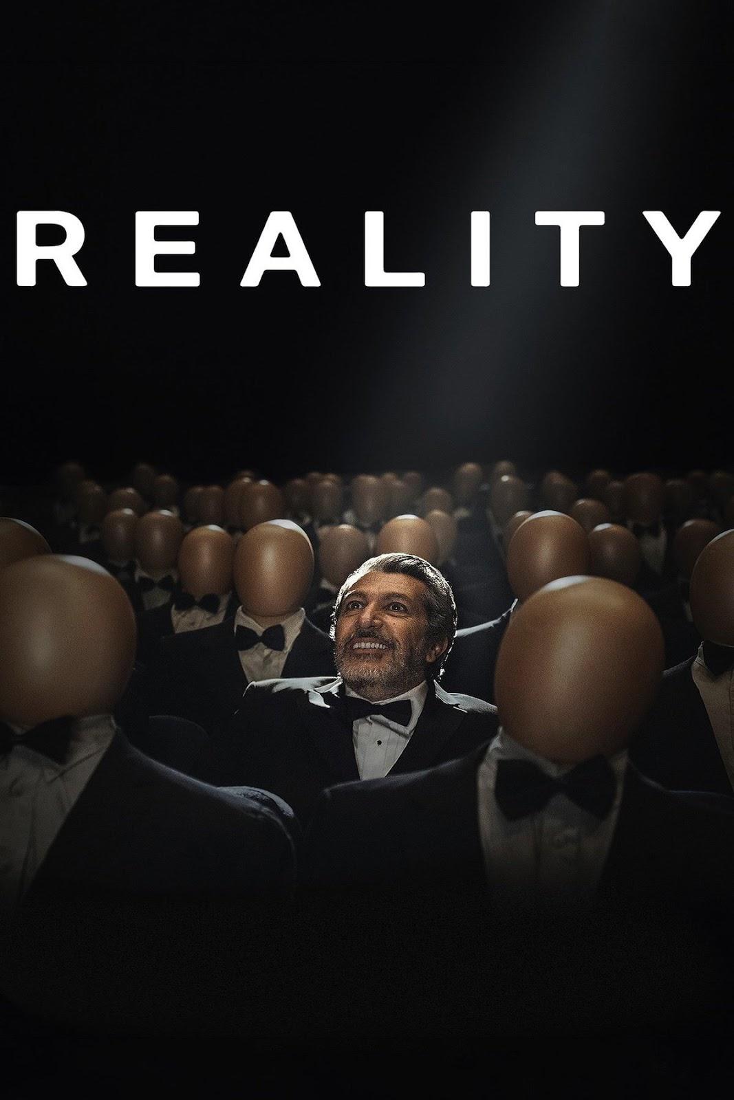Reality (2014)