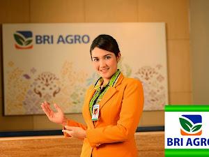 Lowongan Kerja PT. BRI Agroniaga Tbk - Officer Development Program S1 / S2 - Februari 2019