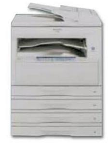 Sharp AR-206 Printer Driver Download