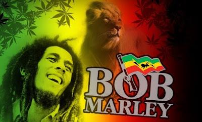 Download Lagu Reggae Bob Marley Mp3 Full Album Lengkap