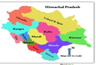Govt Jobs in Himachal Pradesh(HP)